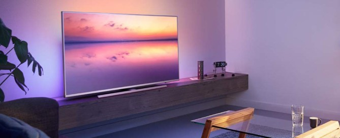 The deals of the day bring Rick and Morty and a 4K TV at € 430 for you to watch