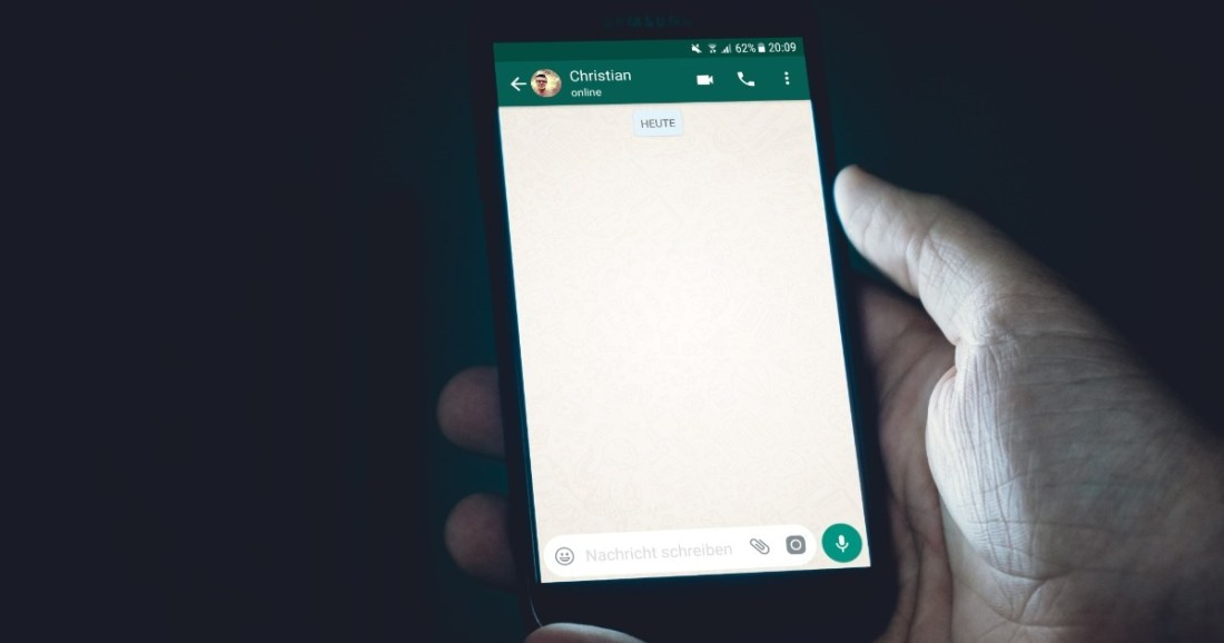 WhatsApp with ads? Facebook seems to have abandoned the idea