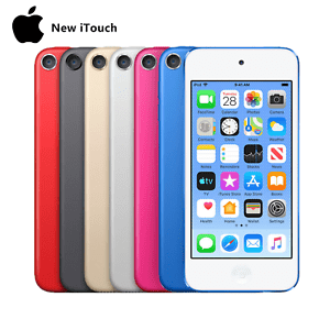 NEW Apple iPod Touch 7th Gen 256GB (Blue Grey Gold Silver Pink) - 1YEAR WARRANTY