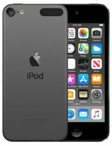 Newest! Apple iPod Touch 7th Generation 256GB (Space Gray) - 1Year Warranty