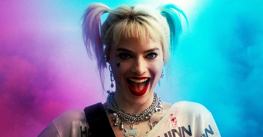 Harley Quinn: Birds of Prey
