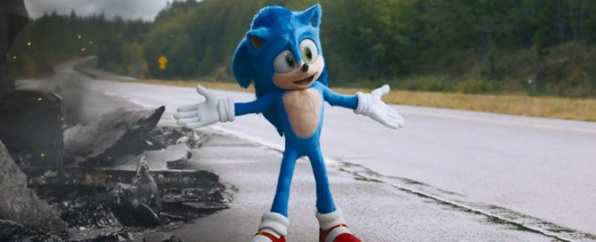 The first criticisms about Sonic the Hedgehog are already here: success or failure?