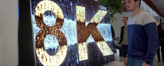 The 8K is here: this is Samsung's new TV for 2020