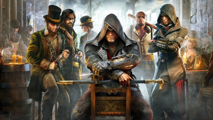 Enjoy free Assassin's Creed Syndicate for a limited time!