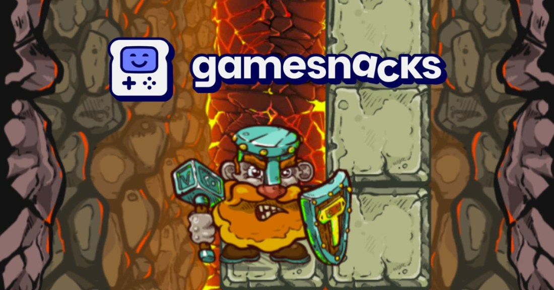 Android Gamesnacks Games