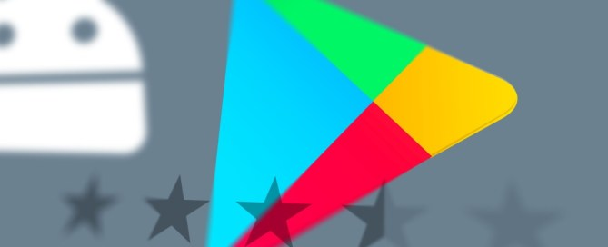 Google Play Store: this application has already been removed twice by spyware!