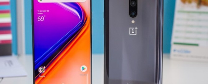 Your OnePlus 7, OnePlus 7 Pro, 7T and 7T Pro just got better with the new update