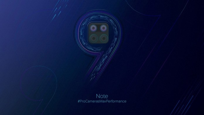 Redmi Note 9 event canceled due to Coronavirus. Online only presentation