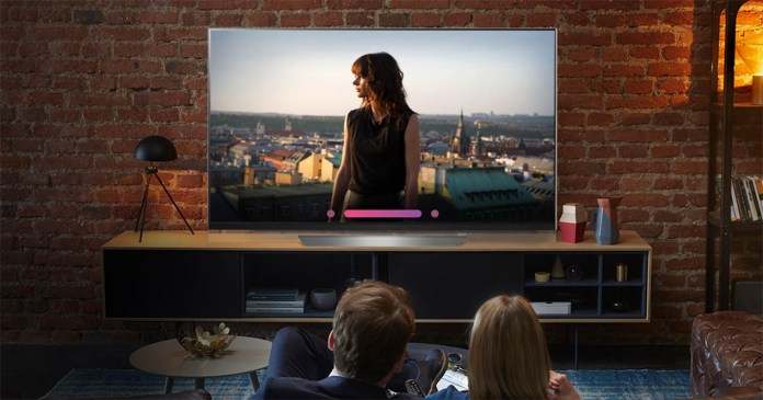 LG's 2018 Smart TVs run out of AirPlay 2 and HomeKit