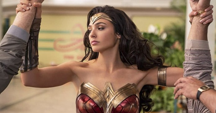 Surprise? Wonder Woman 1984 delayed once again