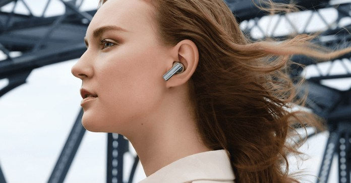 Huawei's new FreeBuds Pro are on sale at Amazon