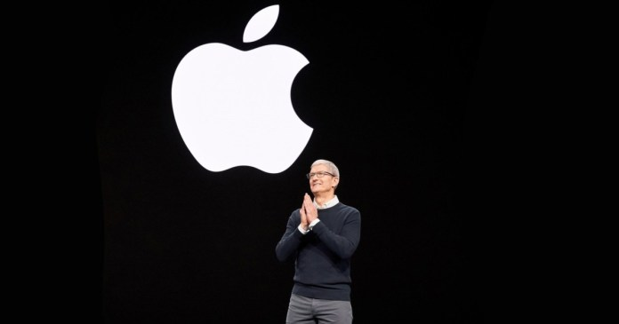 Apple reaffirms its commitment to freedom of expression and human rights