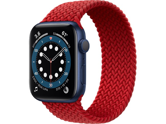 Apple Watch Series 6 in 44 mm