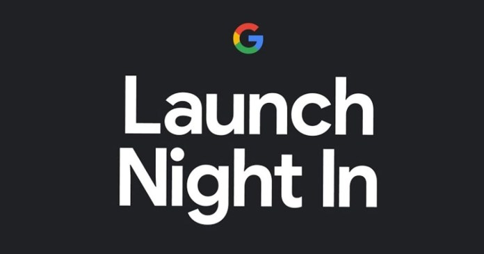 Watch the presentation of Google Pixel 5, Pixel 4a 5G and new Chromecast live!