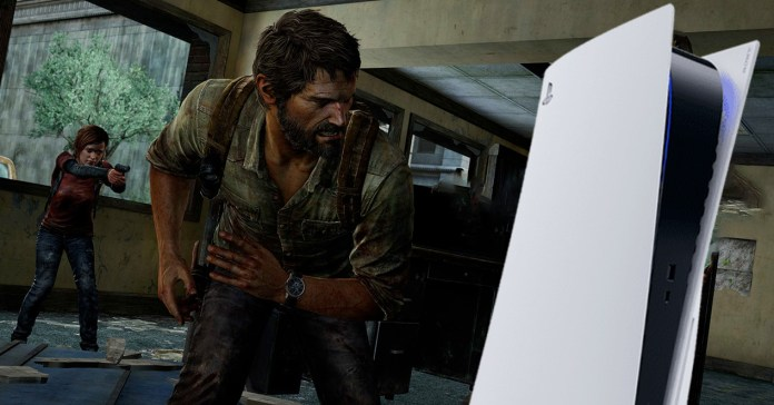 Naughty Dog wants to stop you from buying a PlayStation 5