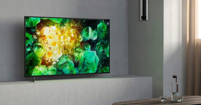Offer: This Sony 4K Smart TV (65 inches) is discounted by 500 euros
