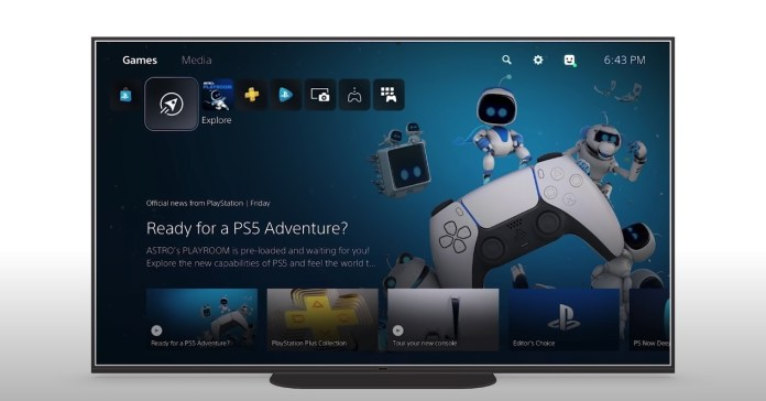 PlayStation 5 has included a notice that many users will appreciate