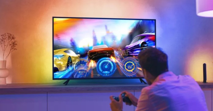 Color your games and enjoy a more immersive experience