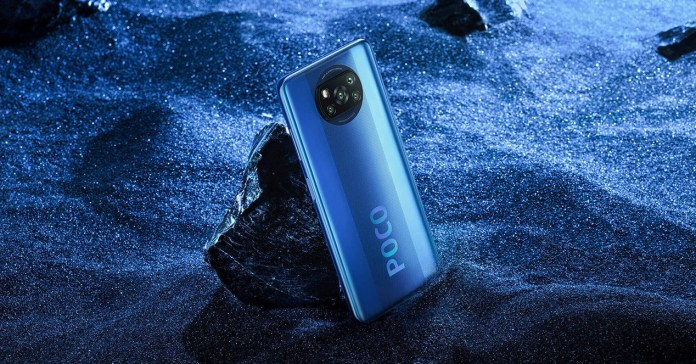 These are the 3 Xiaomi, POCO and Samsung phones that triumph on Black Friday