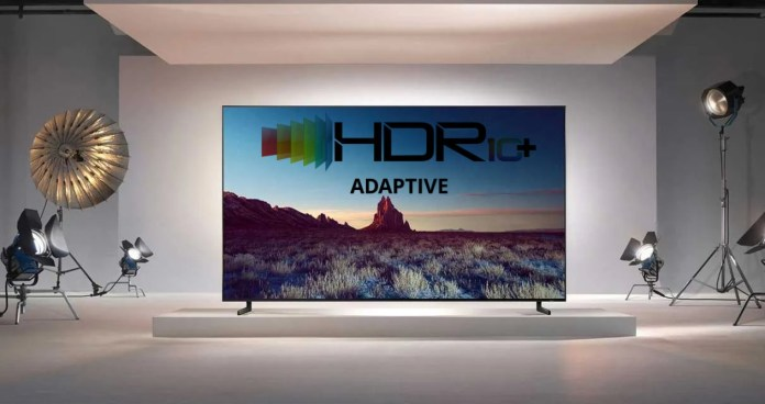 HDR10 + Adaptive, what is this new standard proposed by Samsung?