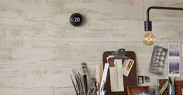 Deal: Nest's smart thermostat goes (almost) to a minimum on Amazon
