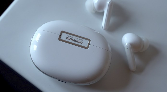 OPPO Enco X Headphones