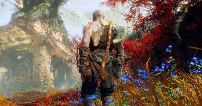 God of War is now a better game than what you already saw on PS4