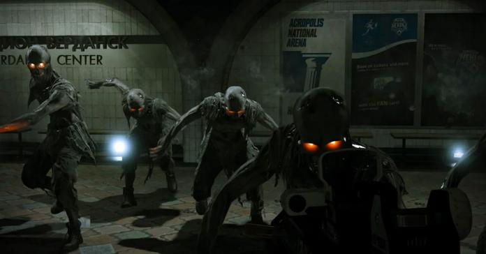 Are the zombies coming to Warzone?  These are the first clues