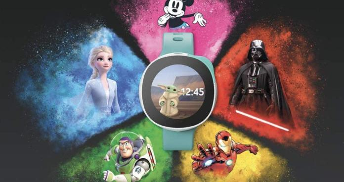 The most interesting smart watches or smartwatch for children