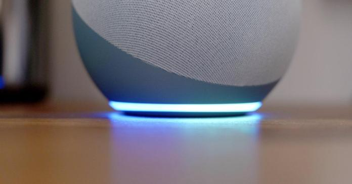 Learn how to reboot and reset your Amazon Echo speaker