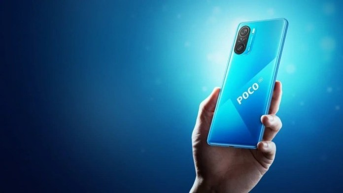 POCO F3 was launched globally with the Snapdragon 870 processor