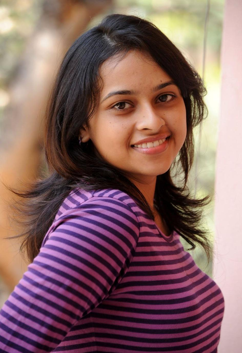Indian Cute Child Wallpapers Sree Divya
