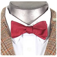 Doctor Who Eleventh Doctor's Clip-On Bow Tie - Abbyshot ...