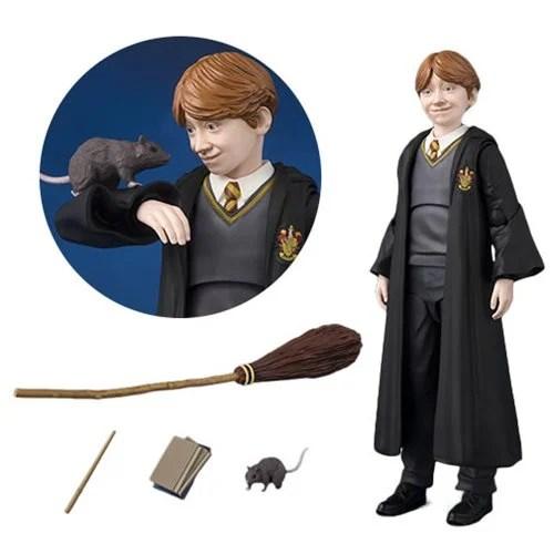 details about harry potter