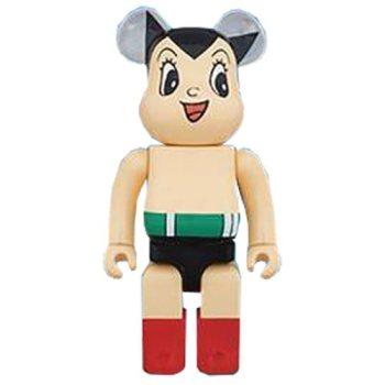 Astro Boy 1000% Bearbrick Figure