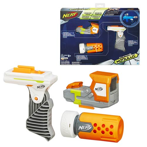 Nerf Modulus Stealth Ops Upgrade Kit  Hasbro  Nerf