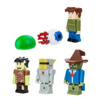 Terraria World Collector's Action Figure 6-Pack - Jazwares ...