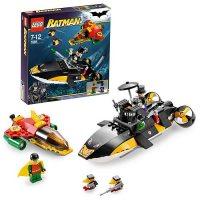 Looking For: Lego Batman set 7885 Robin's Scuba Jet ...