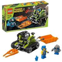 LEGO 8958 Power Miners Granite Grinder - Lego - LEGO Power ...