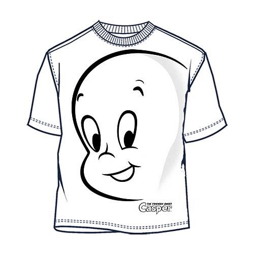 Casper The Friendly Ghost Costume