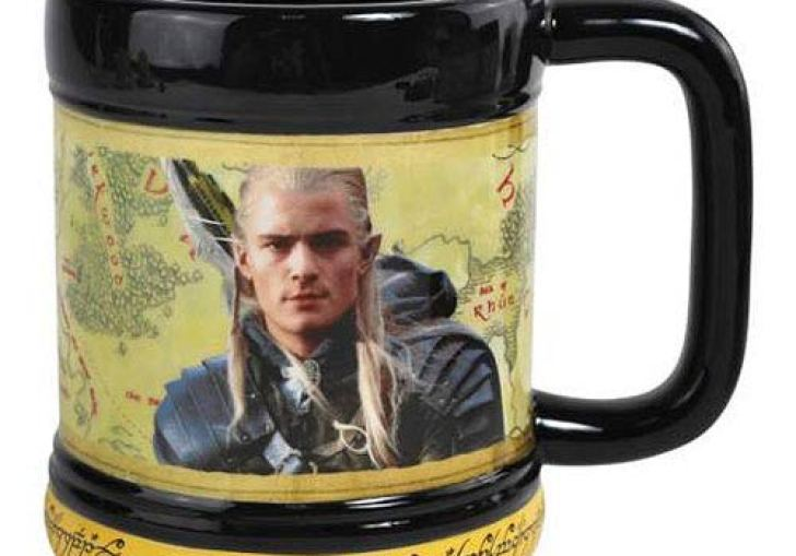 Lord Of The Rings Mugs