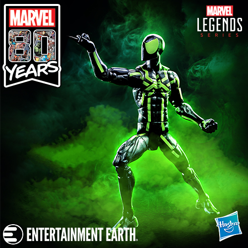 Entertainment Earth
