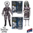 The Twilight Zone Cyclops and Alicia Action Figures