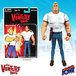 Venture Bros. Brock in White Shirt 3 3/4-Inch Action Figure