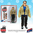 The Big Bang Theory Leonard 8-Inch Action Figure