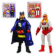 Jay & Silent Bob Strike Back Bluntman Chronic Figure Set