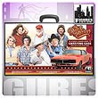 Dukes of Hazzard 8-Inch Action Figure Carrying Case