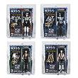 KISS Series 4 Monster Album 8-Inch Action Figure Set