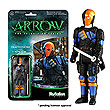 Arrow Deathstroke ReAction 3 3/4-Inch Retro Action Figure