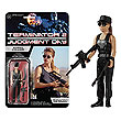 Terminator 2 Sarah Connor ReAction Action Figure
